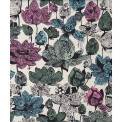 LIBERTY® fabric print Asaka...