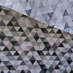 Coated cotton fabric OEKO...