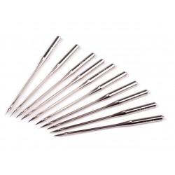 Pack of 10 machine needles...