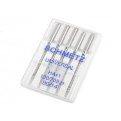 Pack of 5 machine needles...