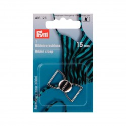 Bikini or belt clasp 15mm...