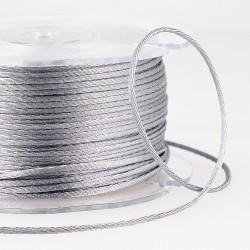 Nylon cord rattail 2 mm /...