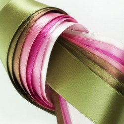 ON ORDER : All-fabric satin...