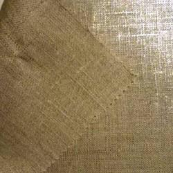 Natural linen canvas -...