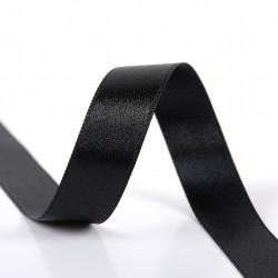 All-fabric satin ribbon...