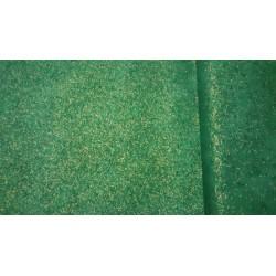 Decorative fabric MICHAEL MILLER glitter CM0376-EVER-D : Fairy Frost Evergreen - Cutting 50 x 55 cm
