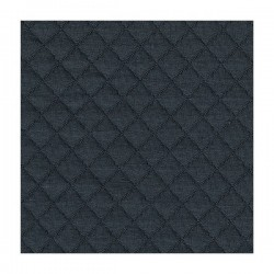 Quilted jersey fabric FRANCE DUVAL STALLA® / 10 cm