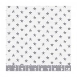 Batiste fabric printed...